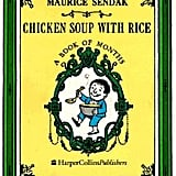 Chicken Soup With Rice: A Love of Poetry