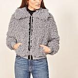 Freddie Coat