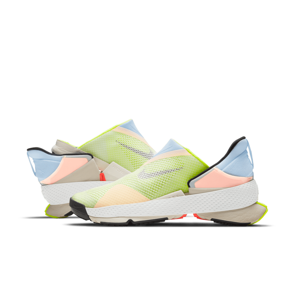 Nike Go FlyEase Sneakers Are Hands-Free
