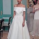 Delphine Manivet Bridal Spring 2017