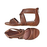 Wanted Picnic Cut-Out Sandal, $50