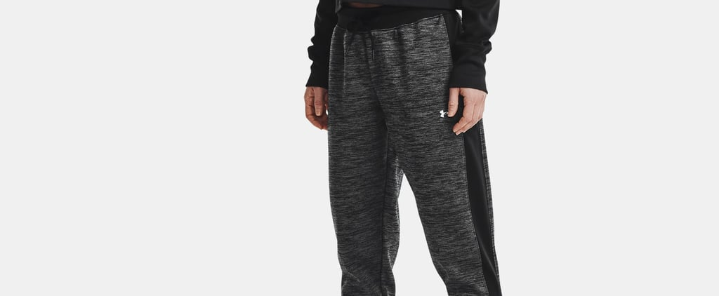 The Best Under Armour Joggers For Women