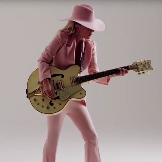 "Lady Gaga ""Million Reasons"" Music Video"