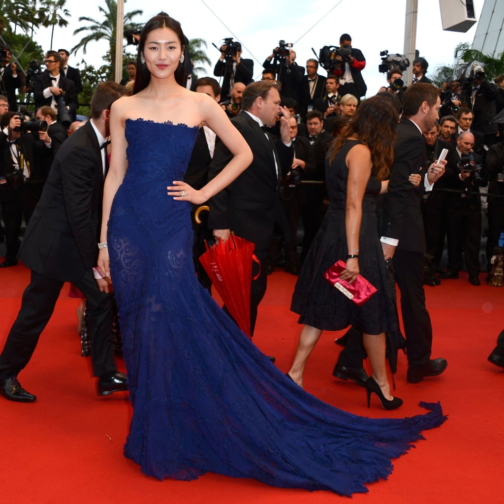 The Latest Red Carpet Looks from the Cannes Film Festival