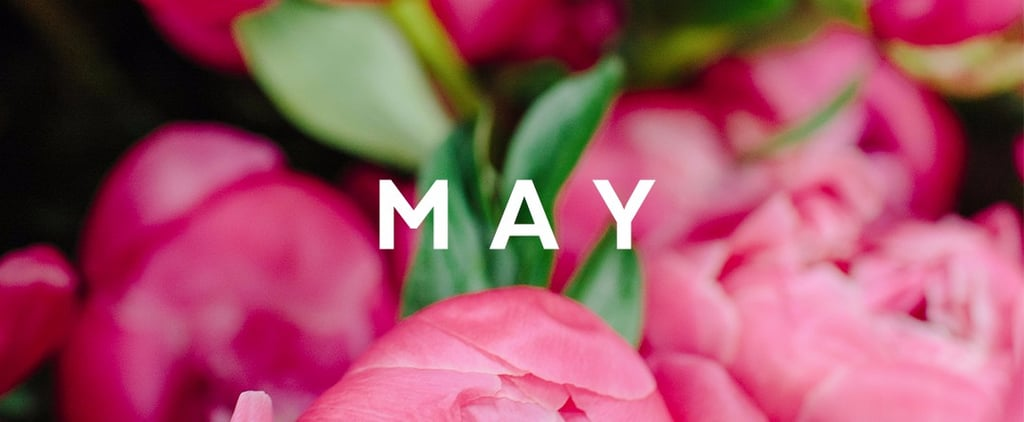 See What Inspired the May Box