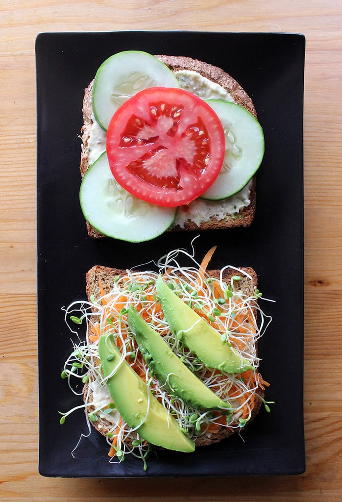 16 Healthy Lunches That Aren't Salad