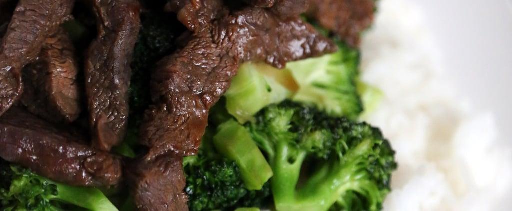 Healthy Stir-Fry Recipes