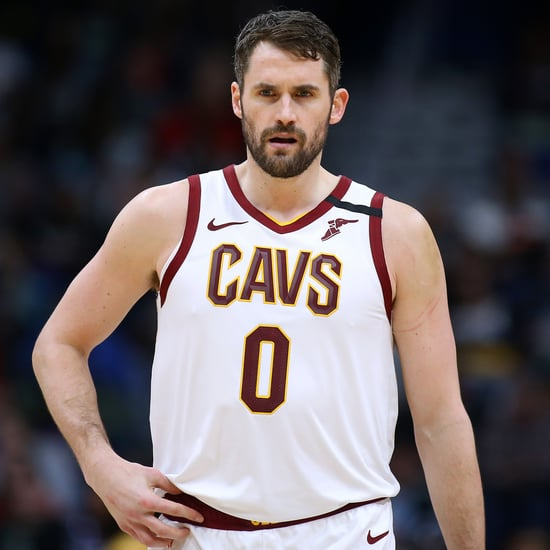 Kevin Love to Receive the Arthur Ashe Courage Award at ESPYs