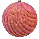 An ornament to dress up your tree.  Pan Dulce Ornament ($26)