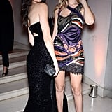 Their Chic Vogue Birthday Party Dresses