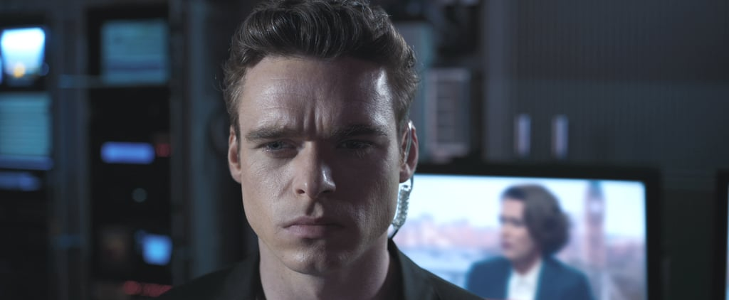 Richard Madden's Emmy Nomination Snub Fan Reactions