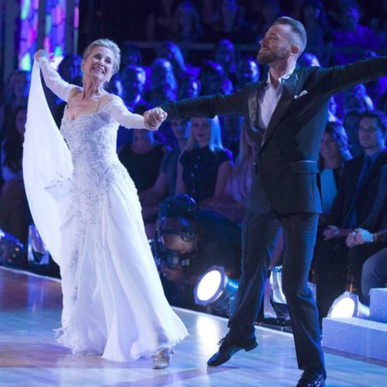 Maureen McCormick Talks About Addiction on DWTS