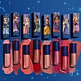Happily Ever After Disney Designer Collection Midnight Masquerade Series Lux Liquid Lip Bundle