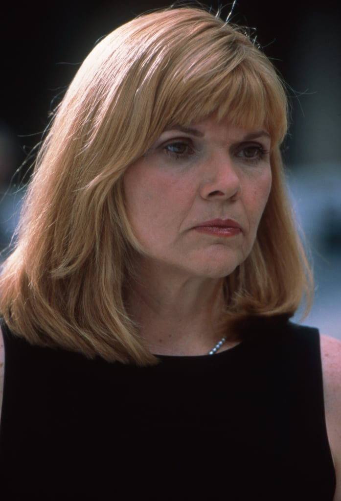 Debra Monk as Nancy Cummings