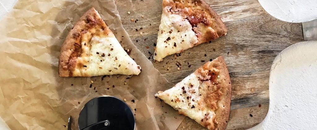 Caulipower Cauliflower Pizza Recipe