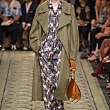 Burberry Show at London Fashion Week September 2016