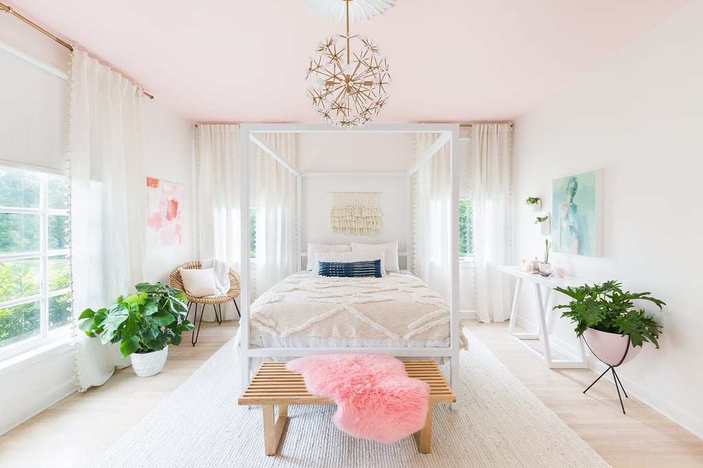 Home Decorating For Anxiety Popsugar Home
