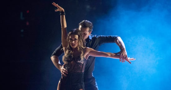 Jana Kramer Made Ravens Proud Dancing to One Tree Hill's Theme Song on 'DWTS' — and Gavin DeGraw Performed!