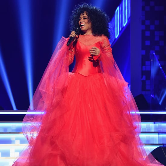 Diana Ross's Grammys Performance 2019 Video