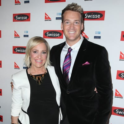 Fifi Box Welcomes a Baby Girl
