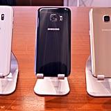 Meet the Galaxy S7.