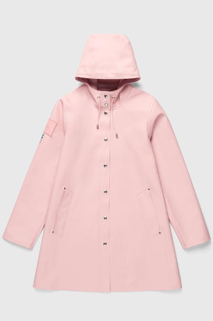Stutterheim x The Marc Jacobs Raincoat