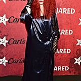 Kelly Osbourne as Myrtle Snow