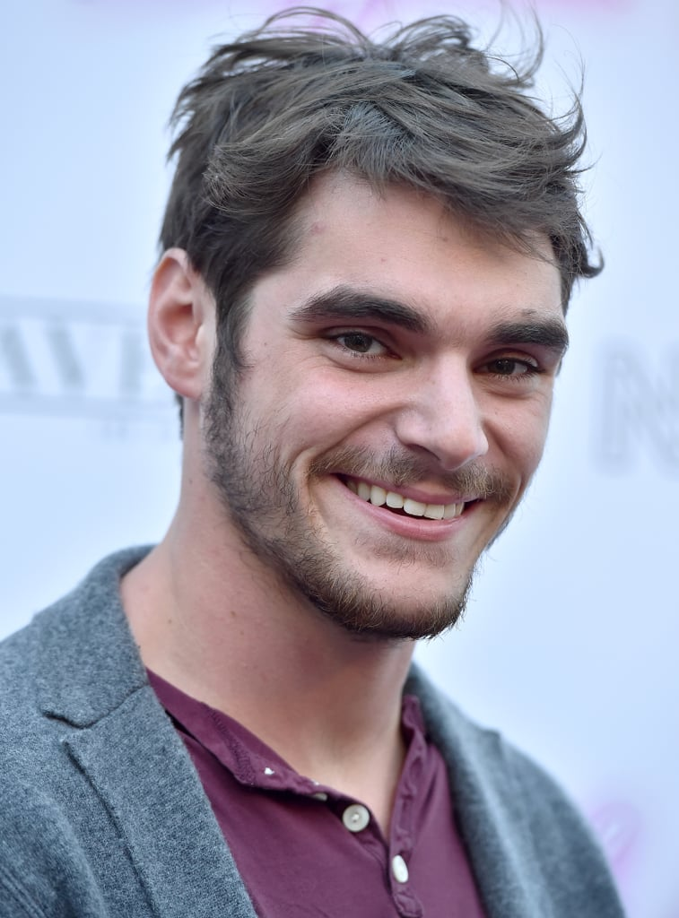 RJ Mitte Now | Where Is the Cast of Breaking Bad Now ...