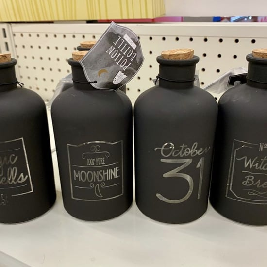 Halloween Potion Bottles From Target