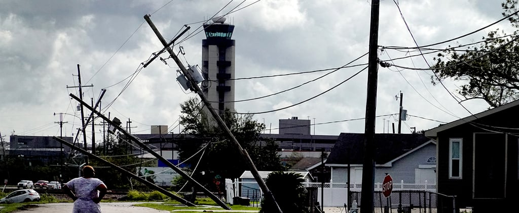 Where to Donate to Help Hurricane Ida Victims in Louisiana
