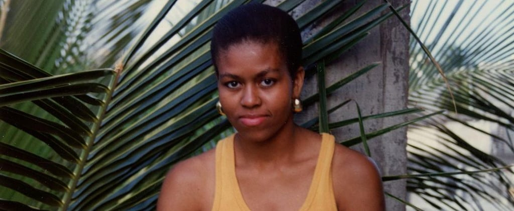Barack Obama Shares Message For Michelle's 57th Birthday