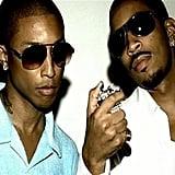 """Money Maker"" by Ludacris and Pharrell"