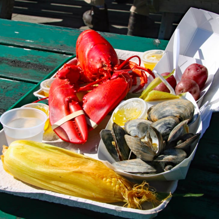 Best Roadside Food In America Popsugar Food