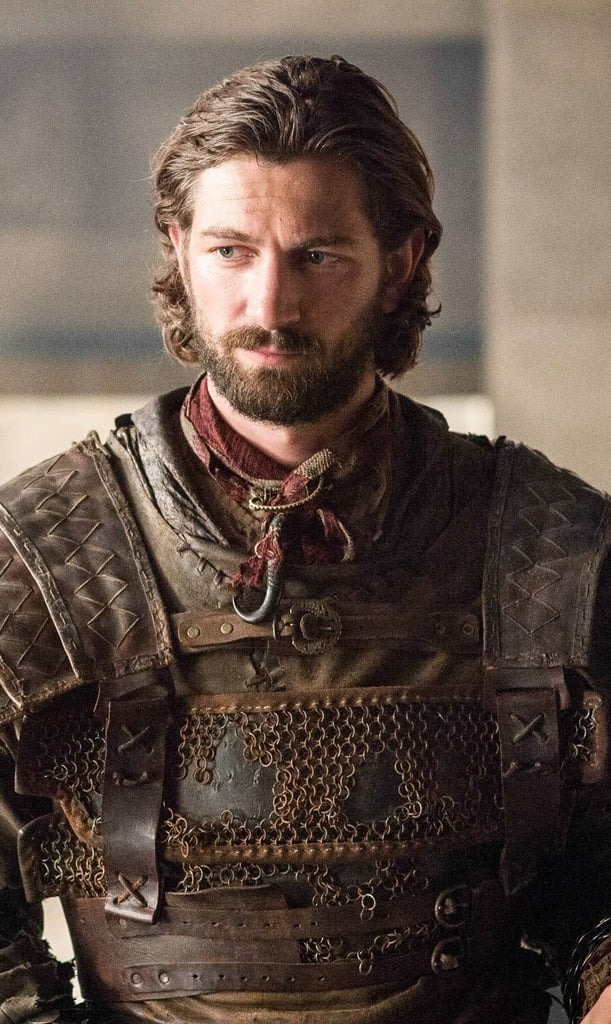 Daario Naharis | Game of Thrones Costumes | POPSUGAR ... Daario Naharis Arakh