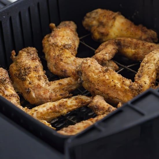 How to Reheat Fried Chicken in an Air Fryer