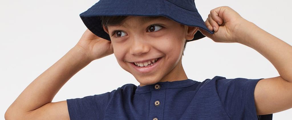 H&M Kids Conscious Clothes
