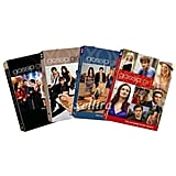 Gossip Girl Seasons 1-4 ($140)