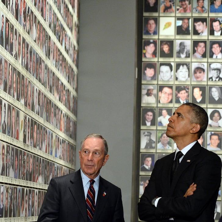 September 11 Memorial & Museum | Pictures