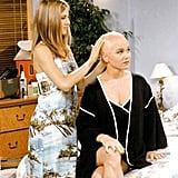 Christine Taylor as Bonnie