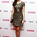 Gemma Chan at the 2014 Glamour Women of the Year Awards