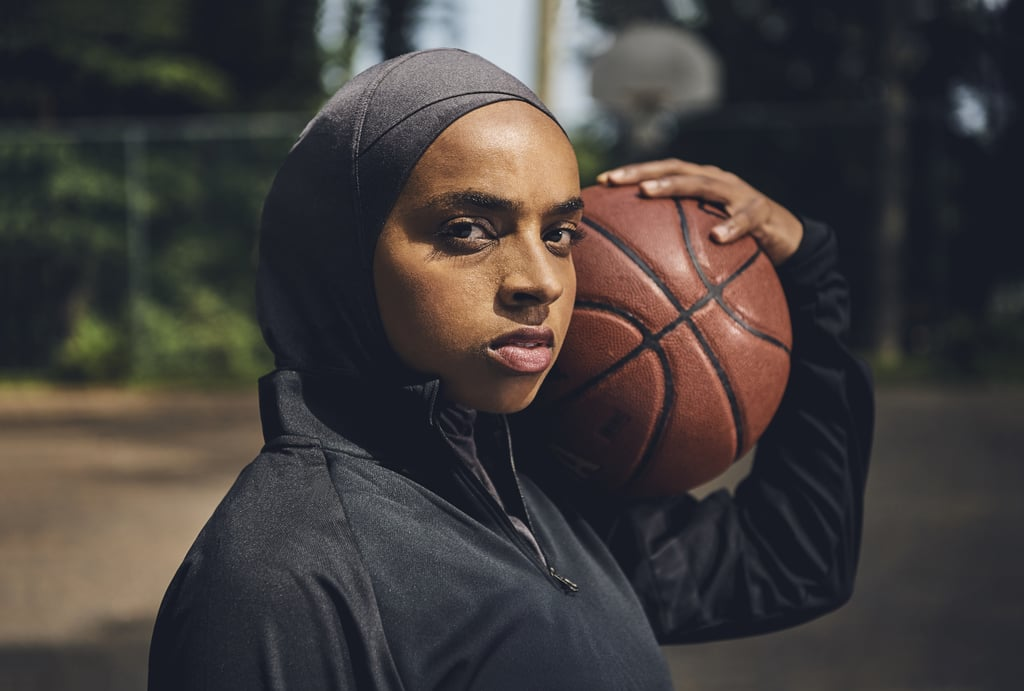 Haute Hijab's New Sustainable Sport Line 2020
