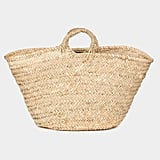 Little Liffner Le Beach Basket ($53).