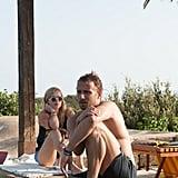Matthias Schoenaerts, A Bigger Splash