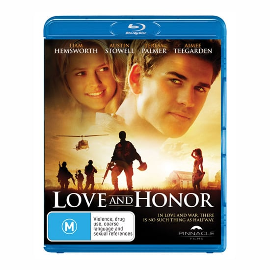 Love and Honor, $26.98