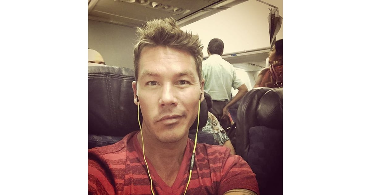 David Bromstad Biography Popsugar Home Photo 6
