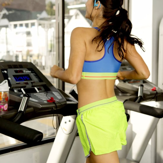 40-Minute Interval Treadmill Workout