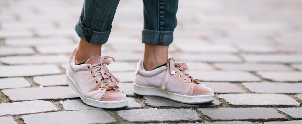12 Pairs of Trainers That Will Make You Fall in Love With Pink All Over Again
