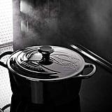 Le Creuset x Star Wars Darth Vader Round Dutch Oven