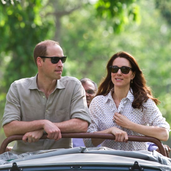 Where Do William and Kate Go on Holiday?