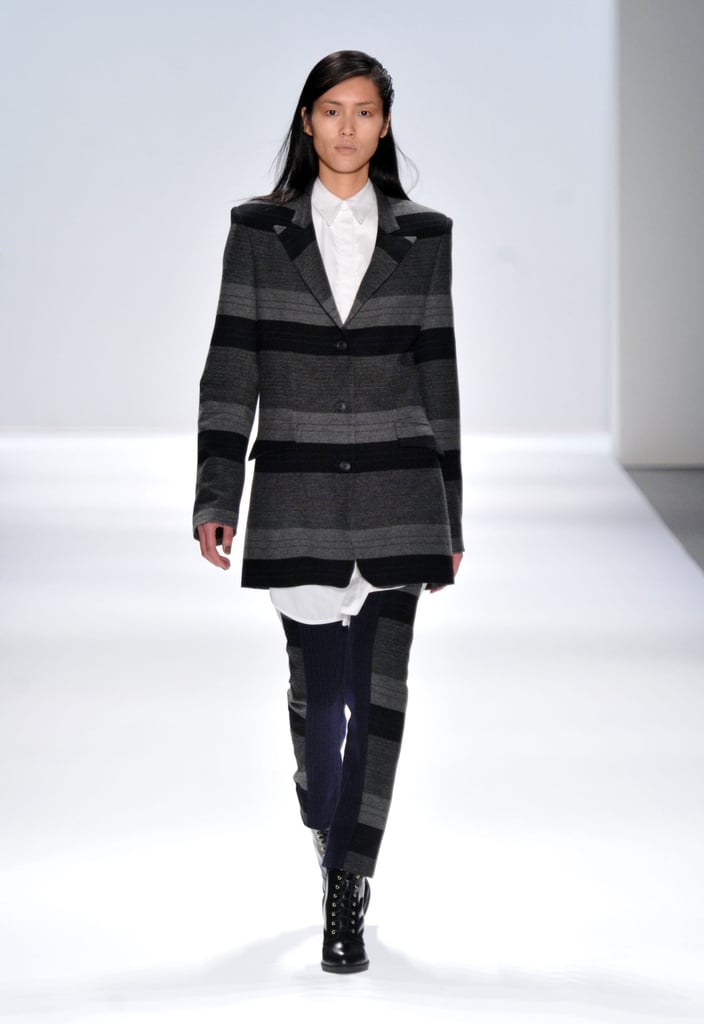 Runway Review and Pictures of Richard Chai Love 2012 Fall ...